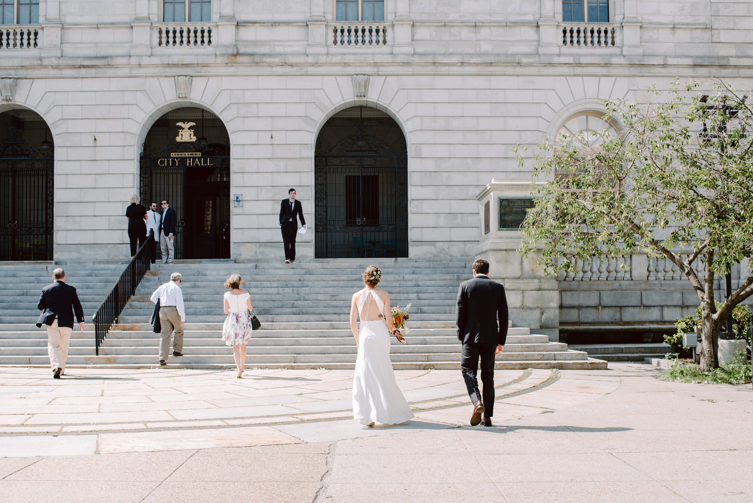 getting married at portland city hall evreything you need to know