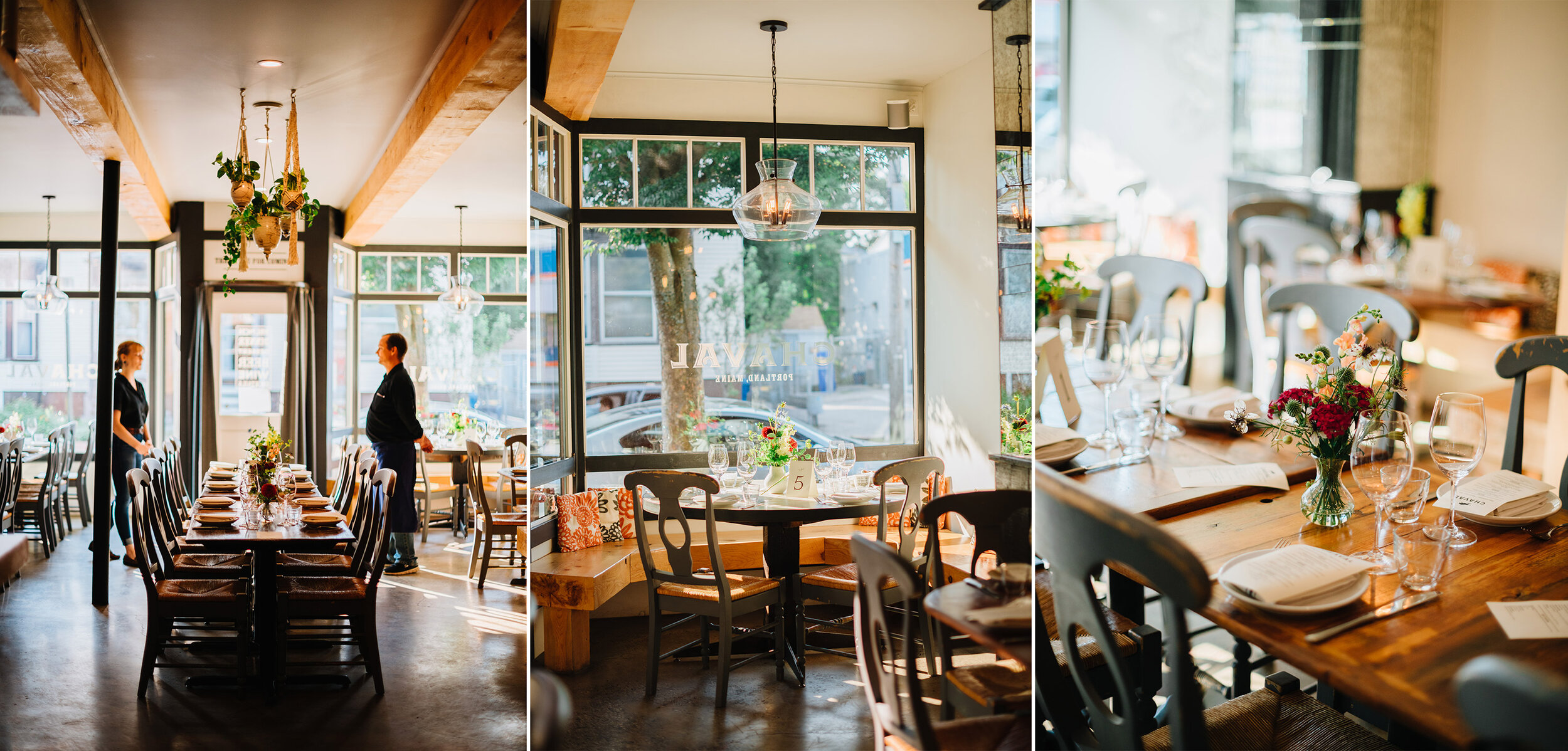 chaval portland maine for your wedding reception photos of inside decorations
