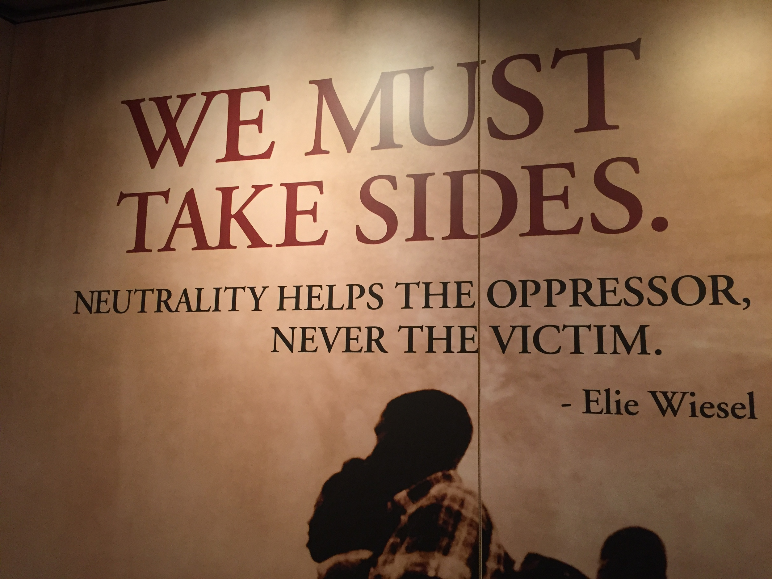 At the Southern Poverty Law Center