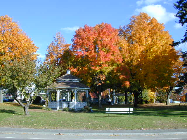Hudson NH. I really grew up in a town that looks like this.