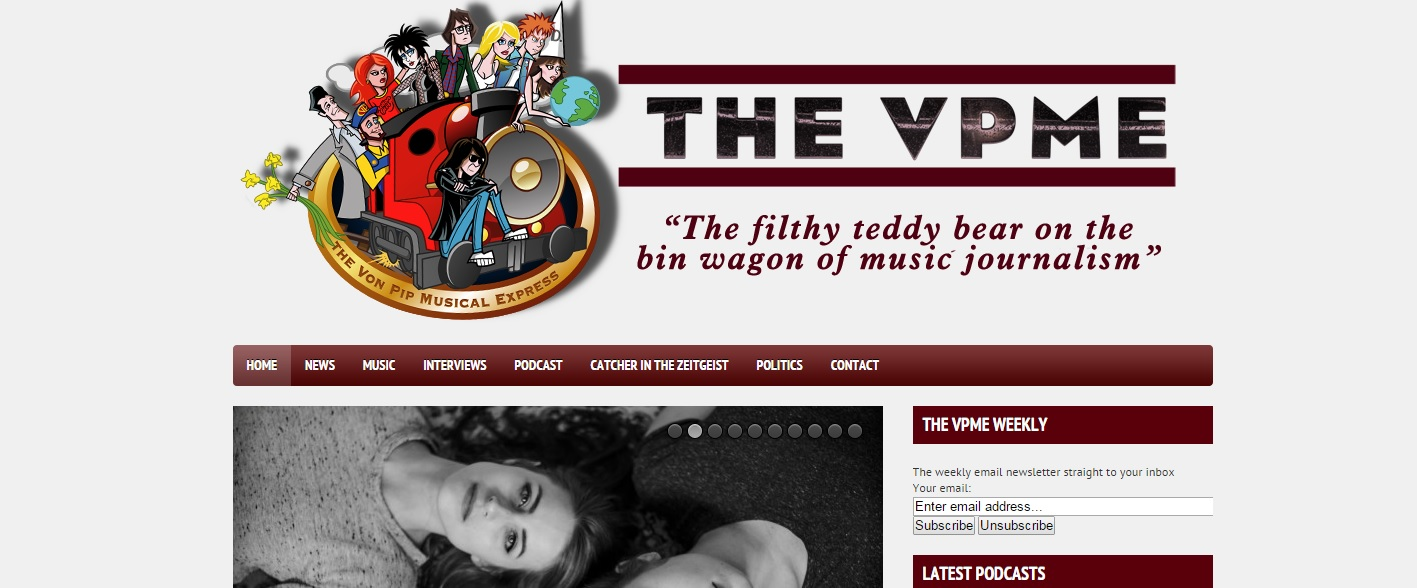 The VPME
