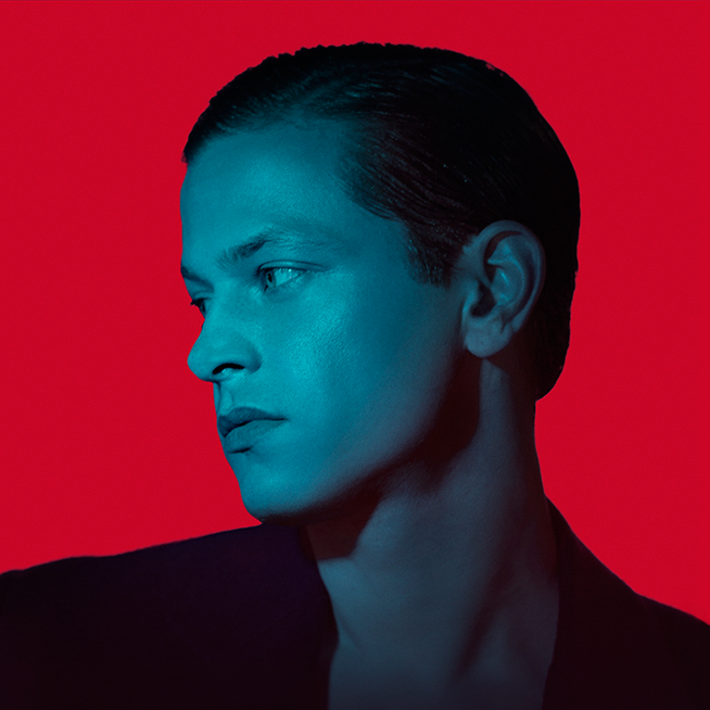 Lookout, Lookout - By Perfume Genius.Learning. Released 2011.