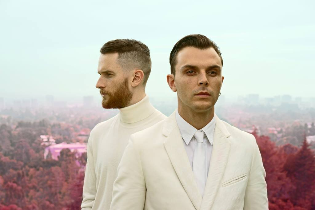 Stay - by Hurts.Happiness. Released 2011.