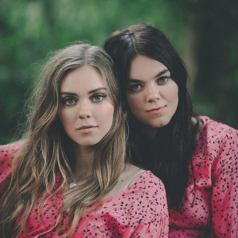 Emmylou - by First Aid Kit.The Lion's Roar. Released 2012.