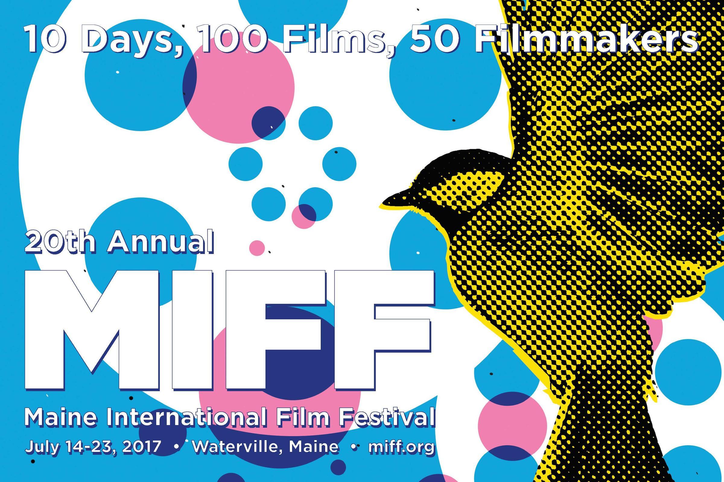 Gavagai at the 20th Annual Maine International Film Festival -
