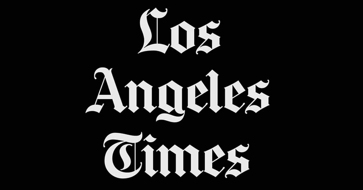 - Gavagai reviewed in the LOS ANGELES TIMES