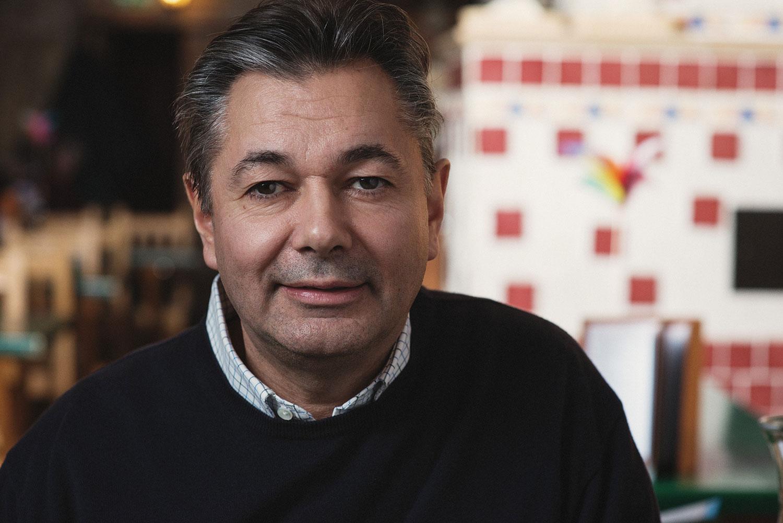 Richard Zahel