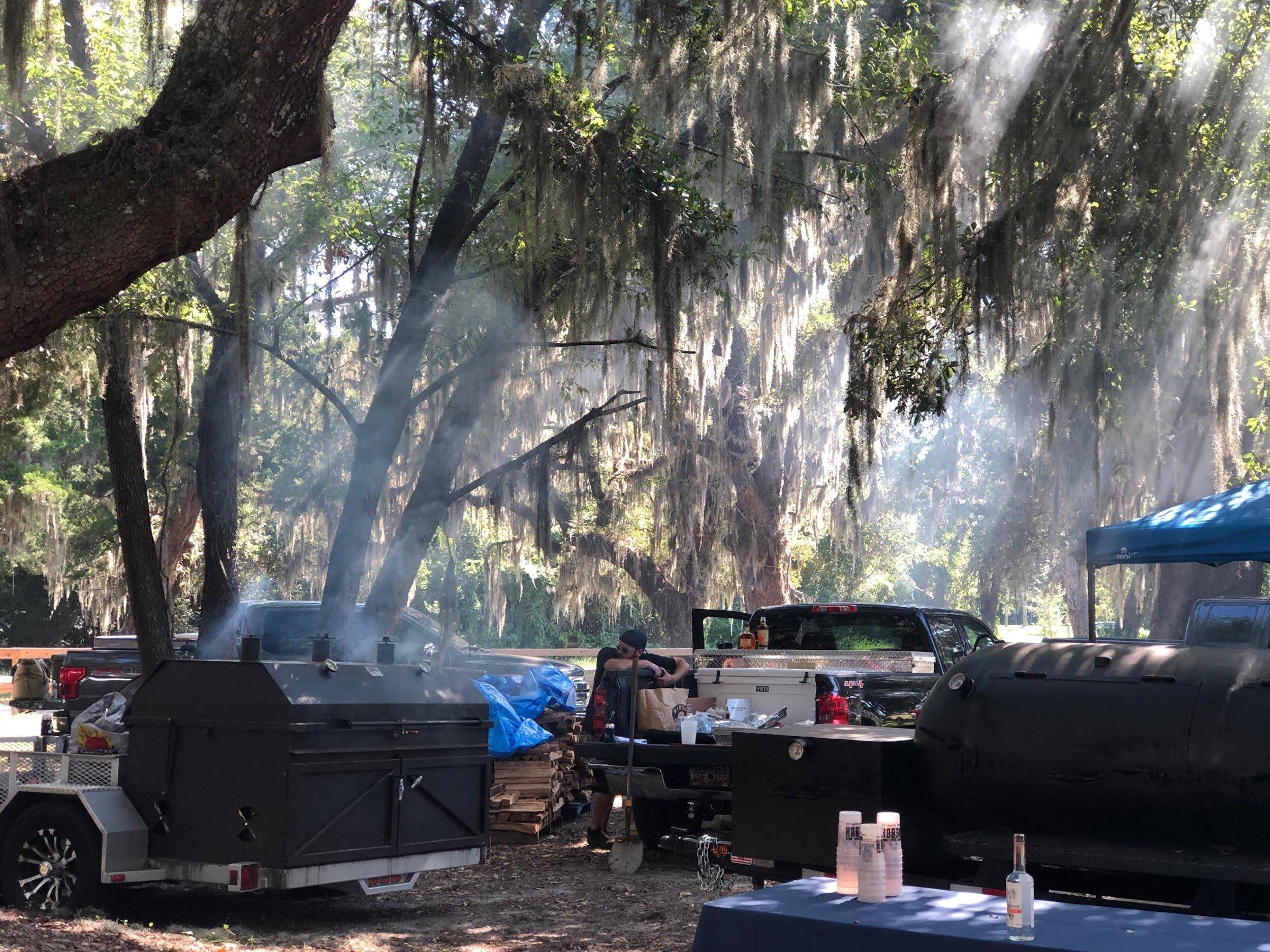 smoke and the Spanish Moss.jpg