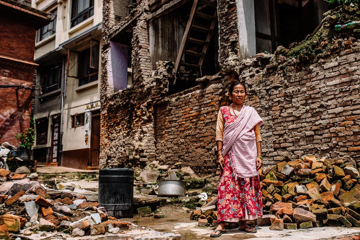 Bakhtapur, Nepal   2015