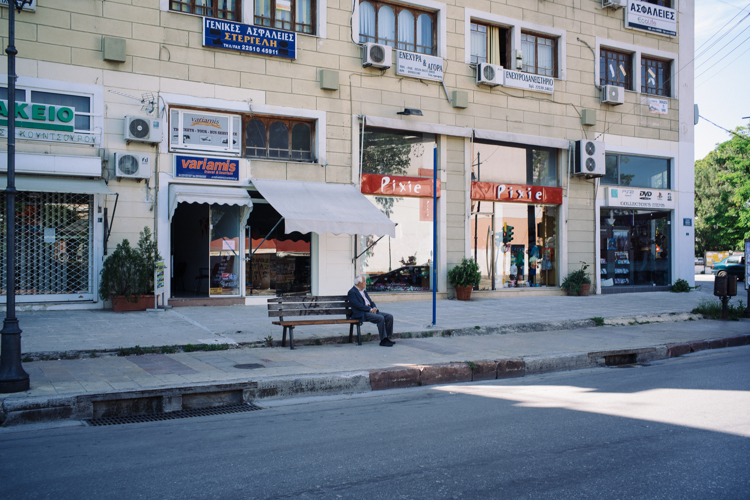 The Greek economy is already suffering from the austerity measures imposed against them before the migrant crisis started to hit its shores. This created a lot of hardships for the people but despite having little for themselves, many Greek people still remain hospitable and welcoming towards the new asylum seekers.