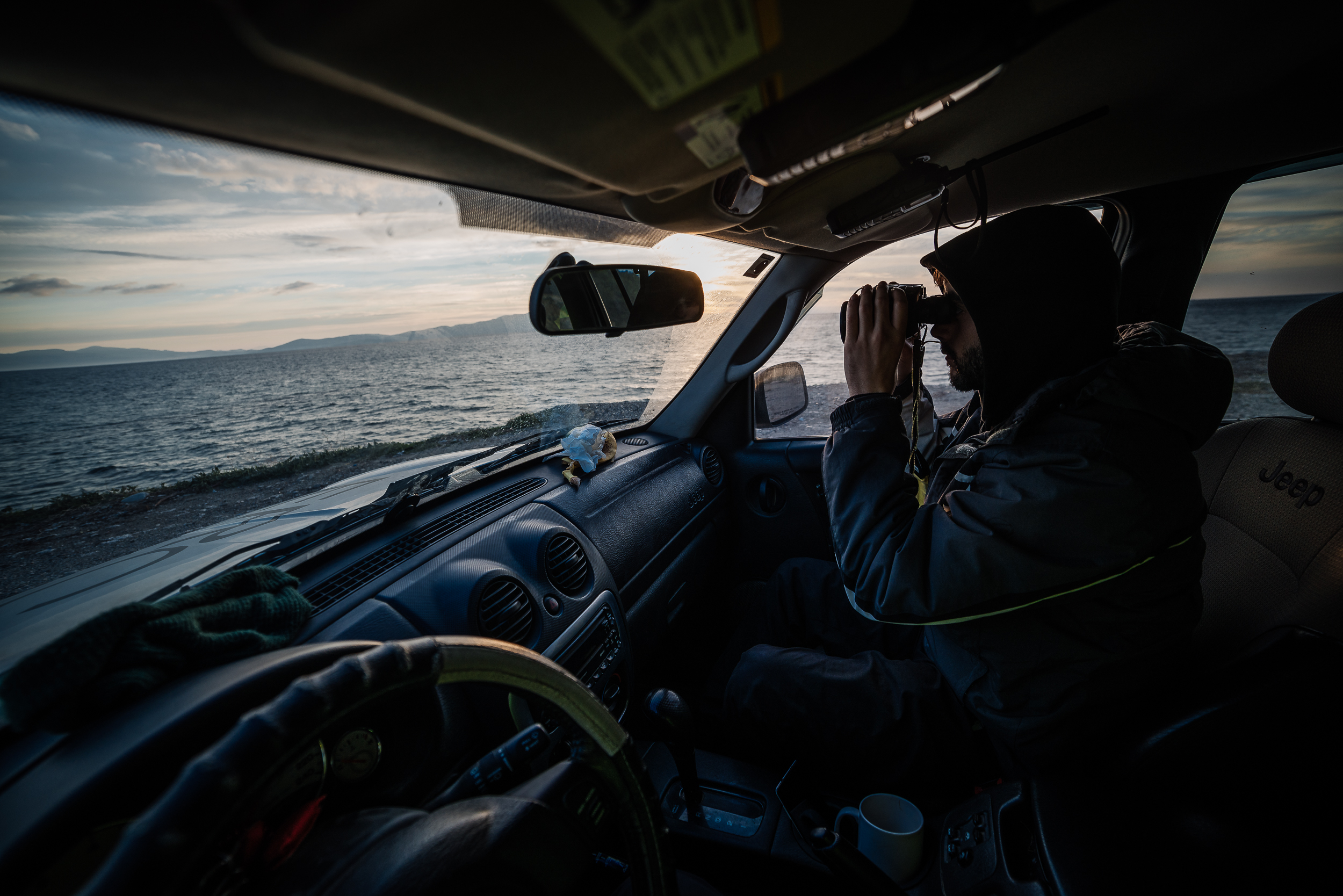 Emergency Rescue Centre International (ERCI)  is the only Non-Governmental Organisation left on the South of Lesvos that carries out Search And Rescue (SAR) Operations to assist migrant boats arriving from Turkey.