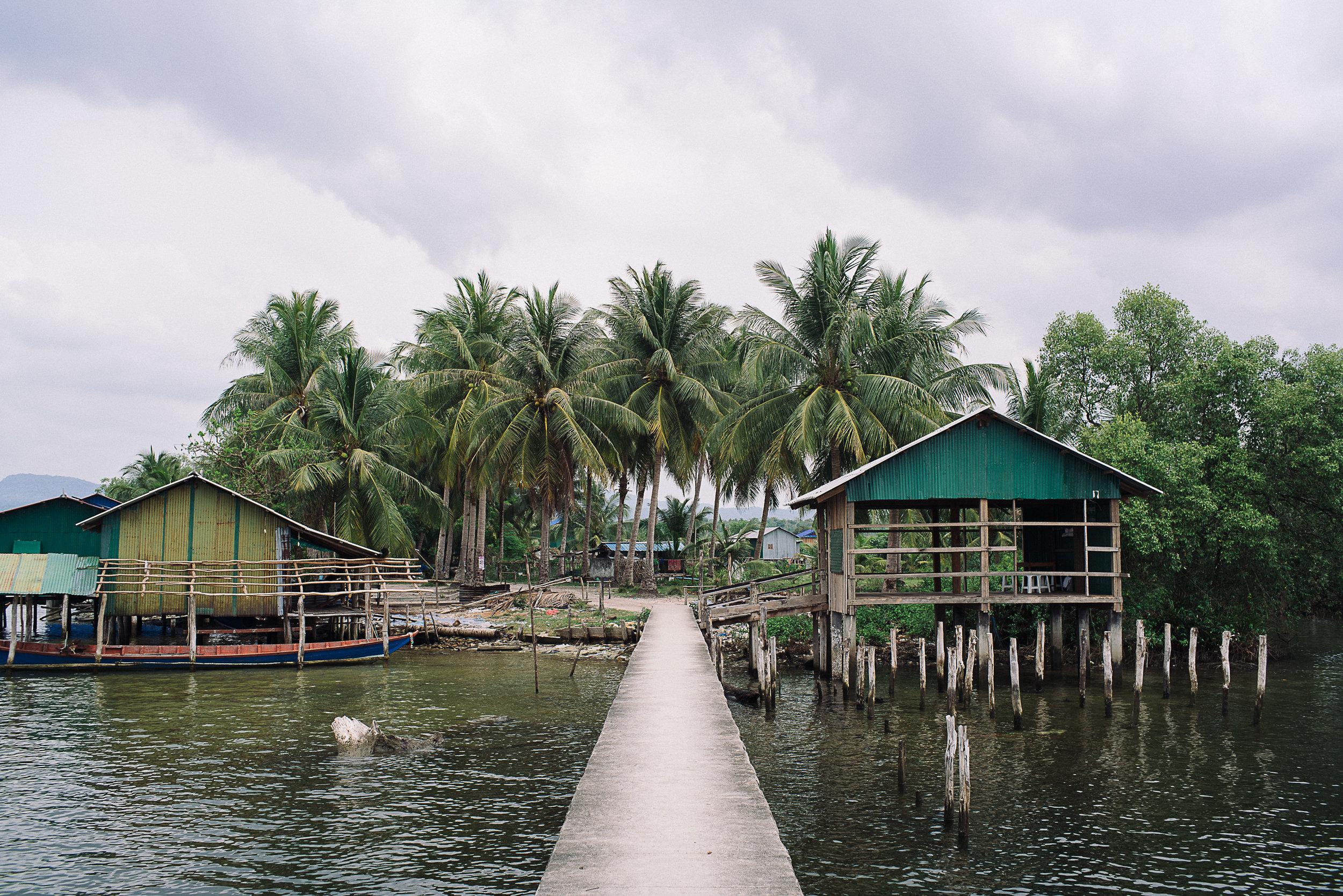 Koh Pao, 2017.
