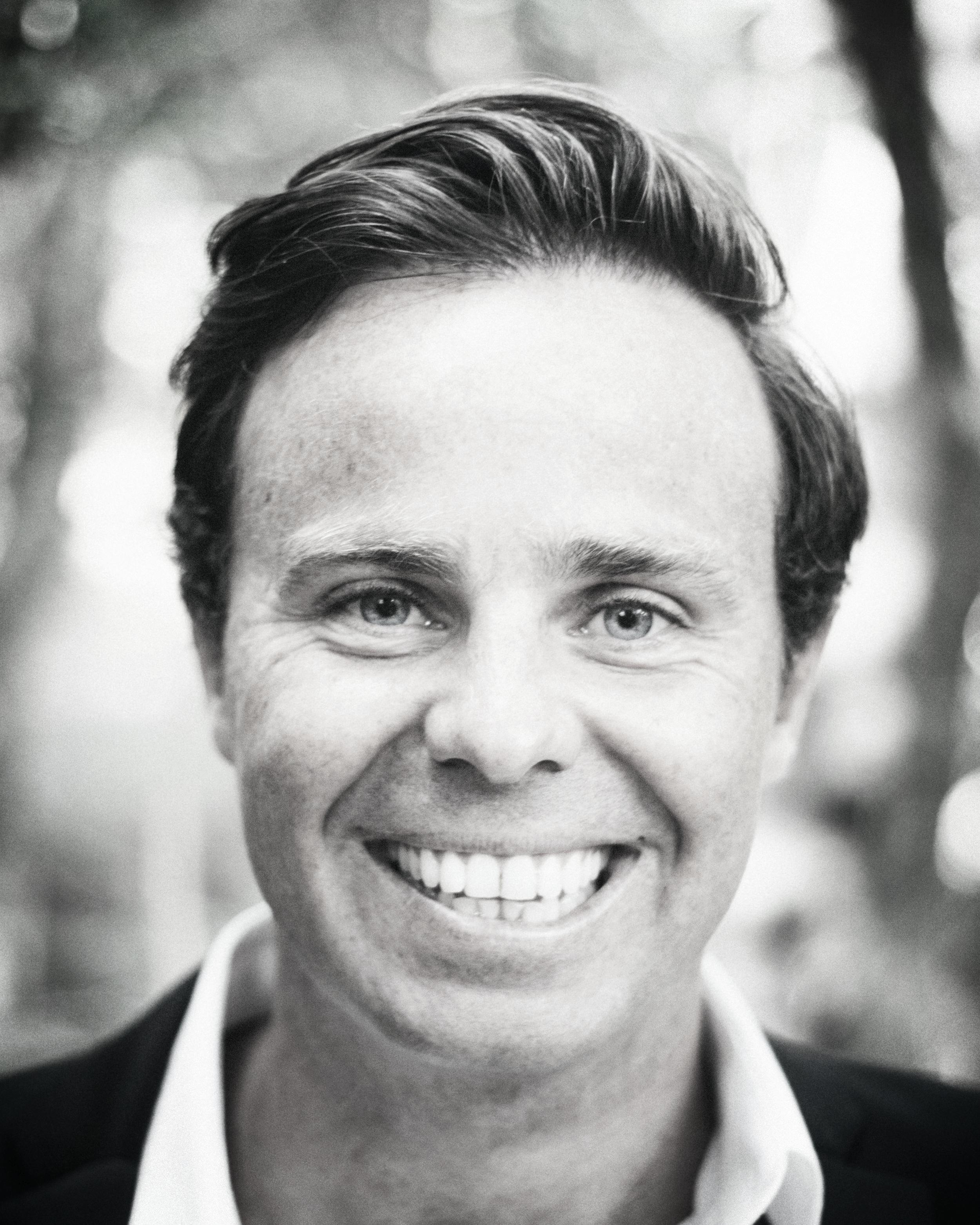DAVID - CEO/CO-FOUNDER
