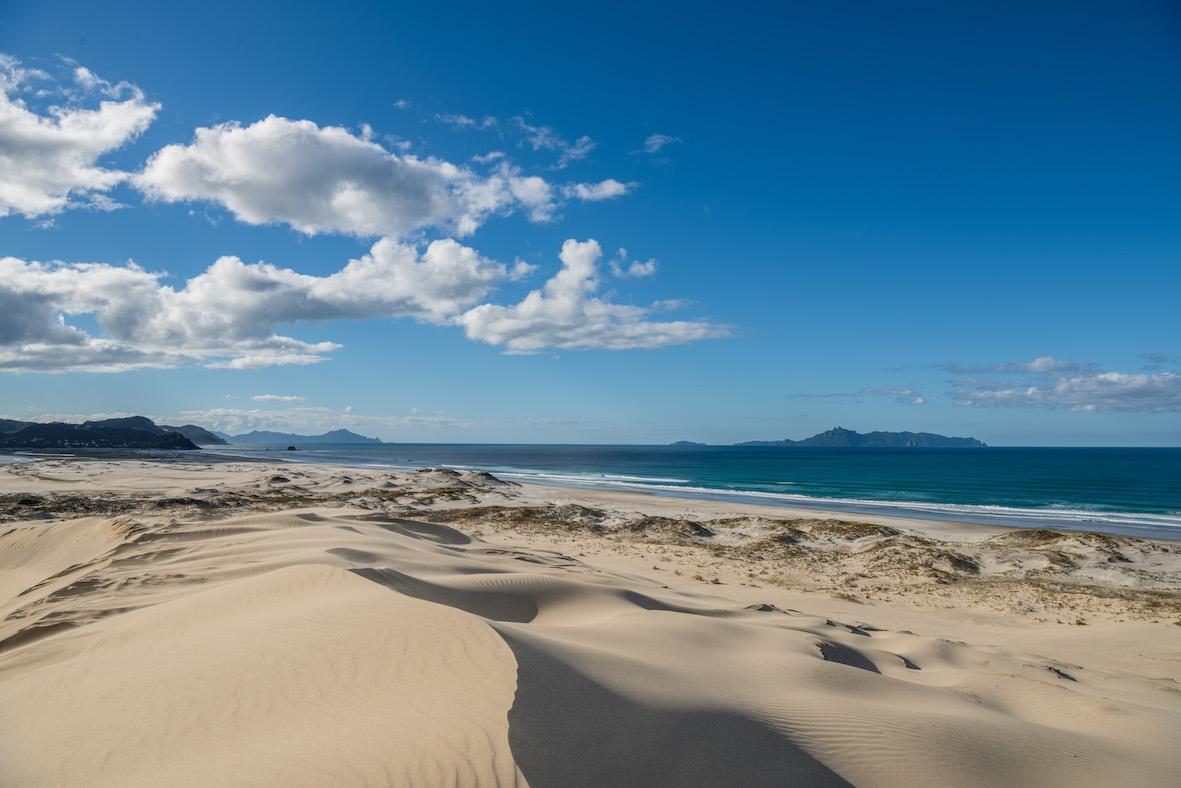 MANGAWHAI HEADS - Northland, new zealand