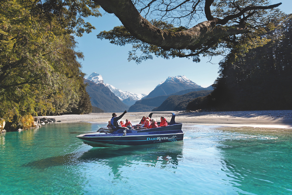 Dart River Safari.   Photography by Michael Thomas