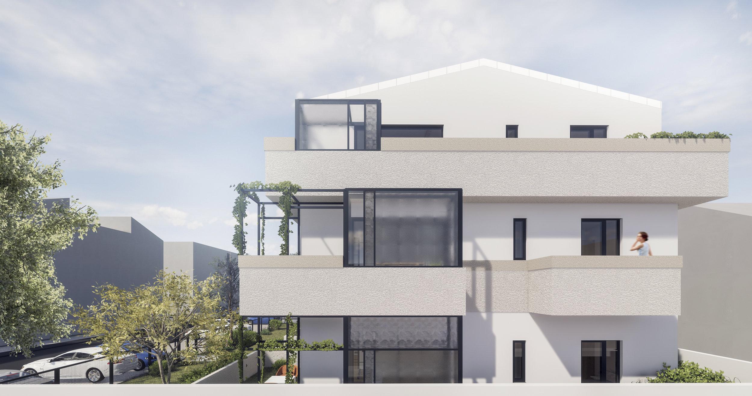 StudioA19 . Proiectare apartamente