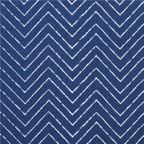 navy-blue-Gamma-Ray-Cosmic-Convoy-Cloud-9-Chevron-organic-fabric-190531-1.JPG