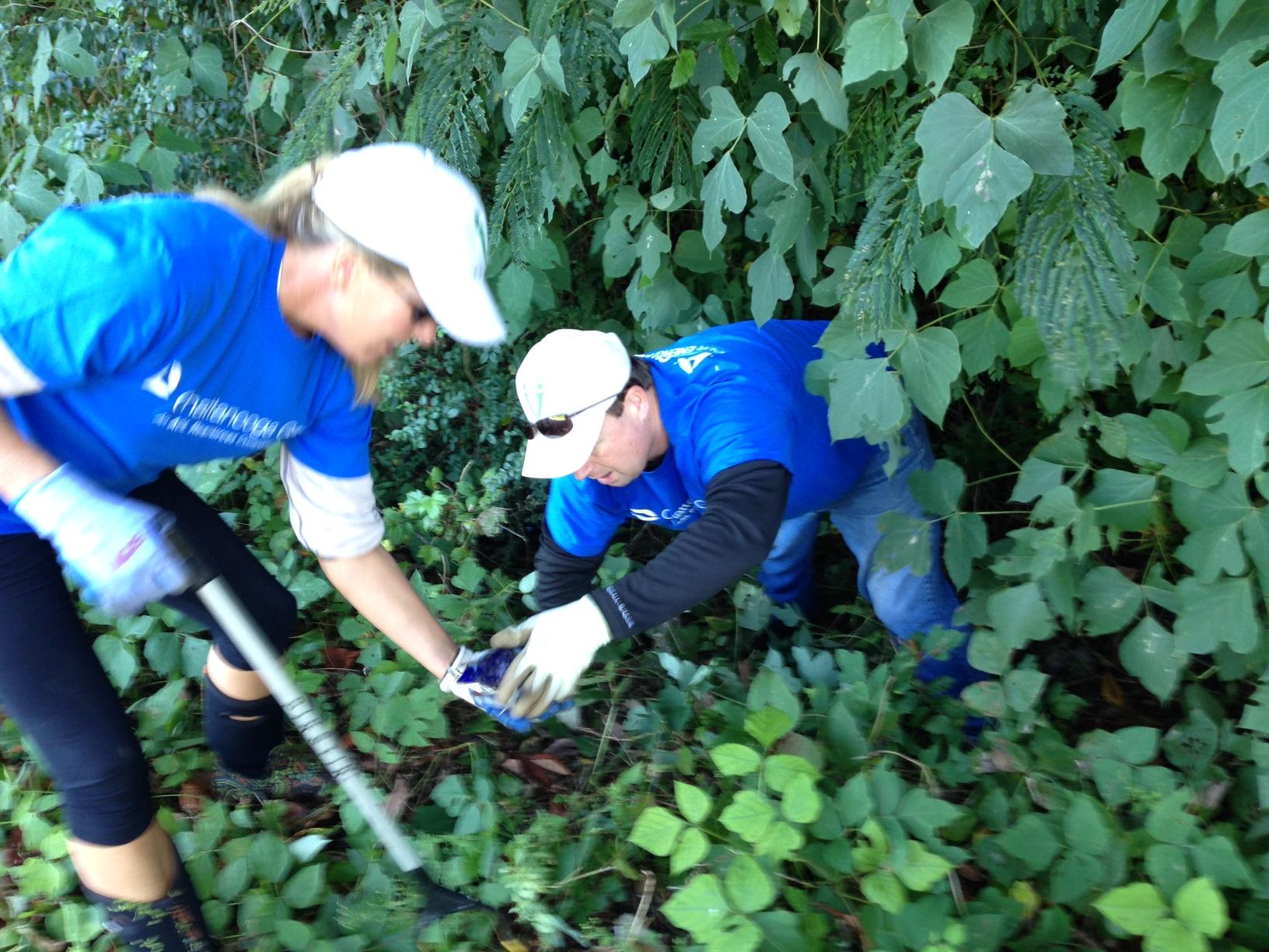 2014 Tennessee River Rescue