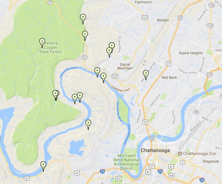 GA Adopt A Stream Map.JPG