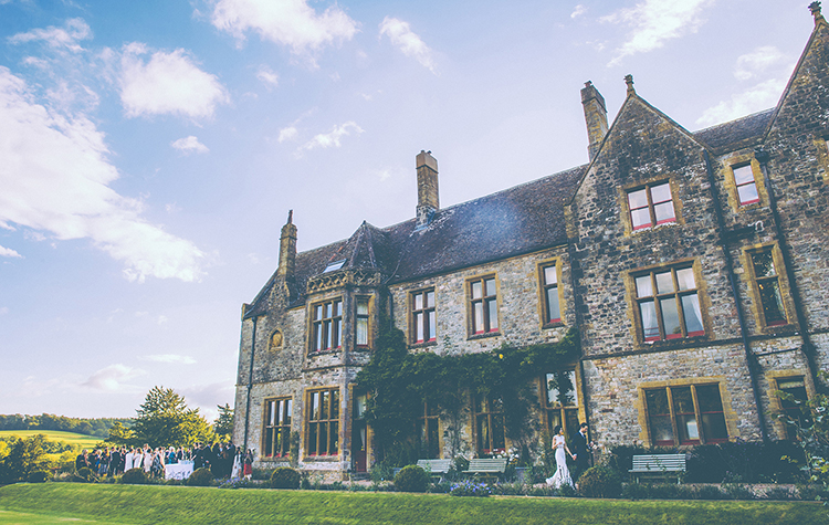 Huntsham Court Country House and Gardens  photographed by  GRW Photography