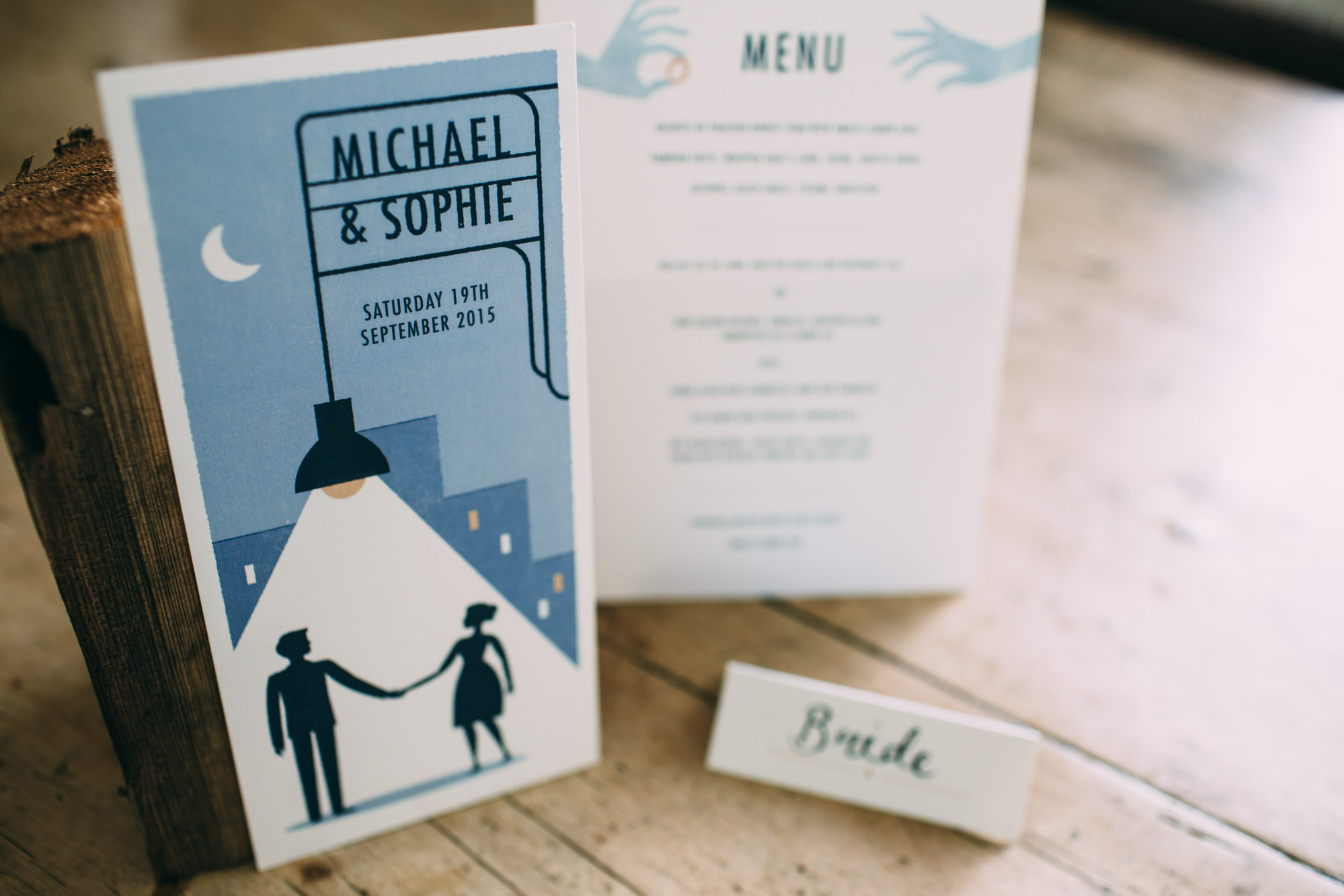 Dearly Beloved_Mid Century London_Bespoke wedding stationery_2.jpg