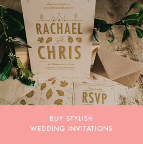 dearly beloved wedding invite collections_photo by liberty pearl