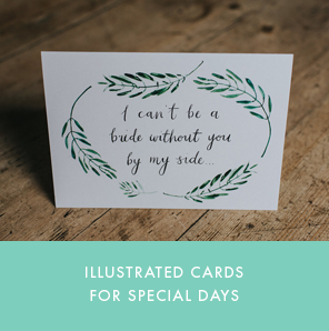 Greetings Cards by dearlybeloveddesign.co.uk