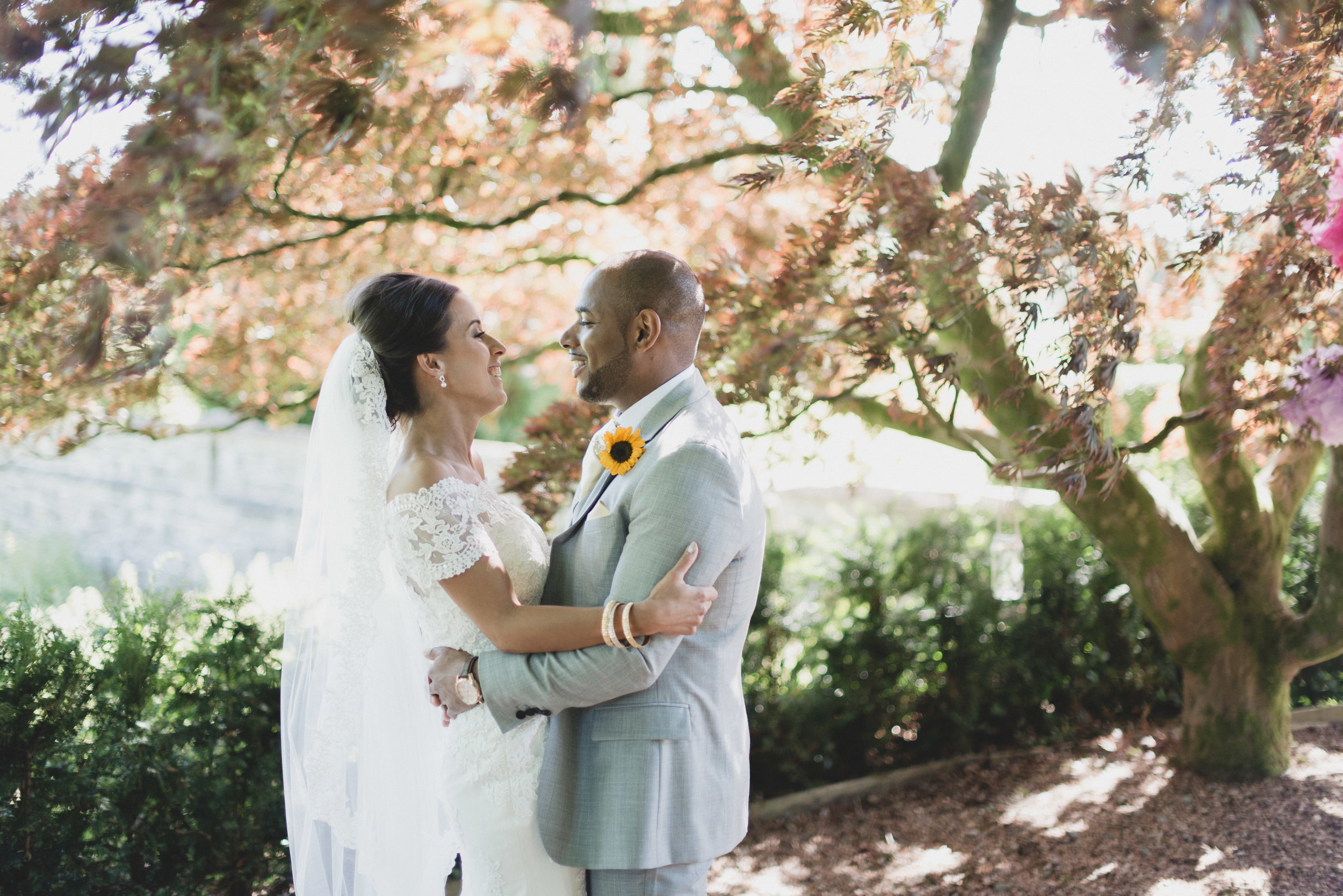 All wedding day photography by  Joshua Gooding Photography