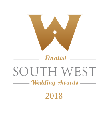 Best Wedding Stationery Finalist 2018, South West Wedding Awards