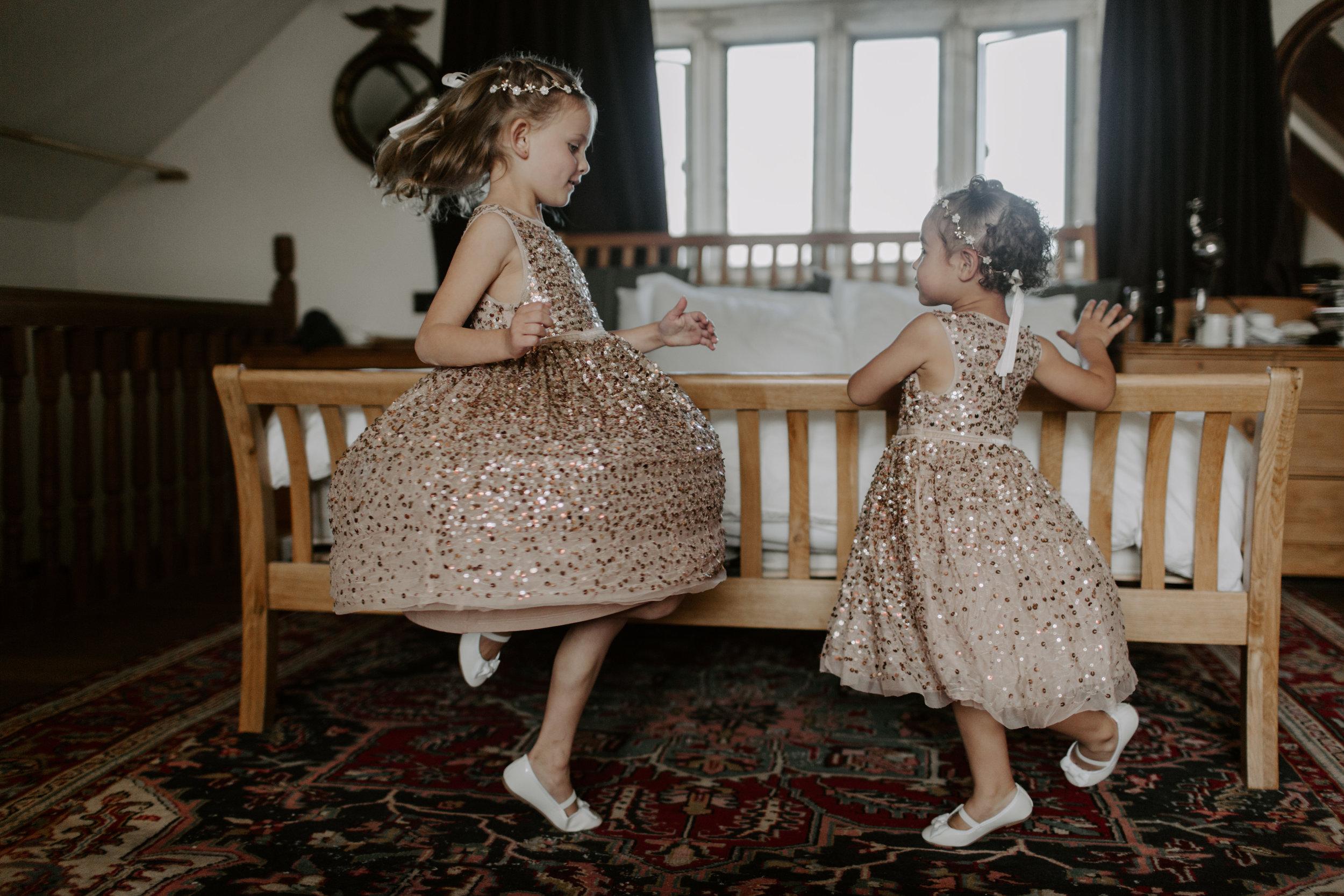 Bridesmaid dresses -  Next .
