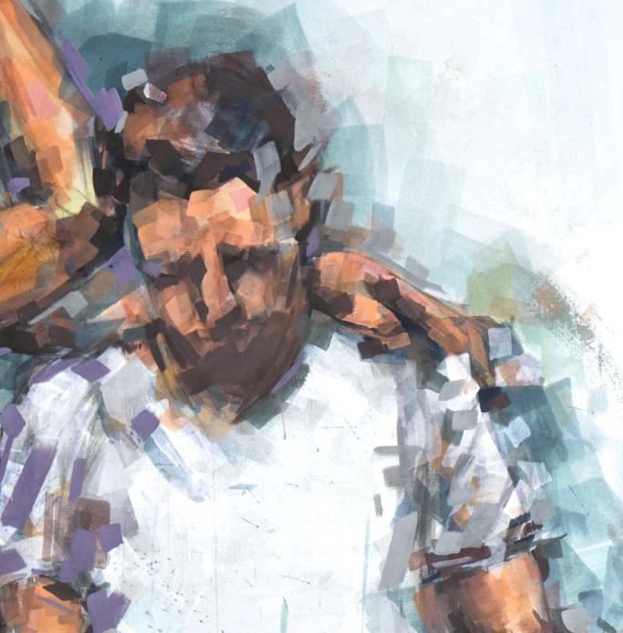 discipleship-driven detail