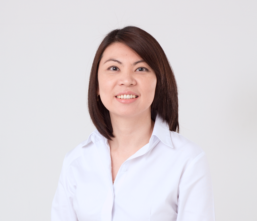 Rachelle is the Chief Accountant of Clarke Samadhin Associates and in-charge for the overall financial accounts with over 14 years of experience in finance, accounting, internal controls and processes.