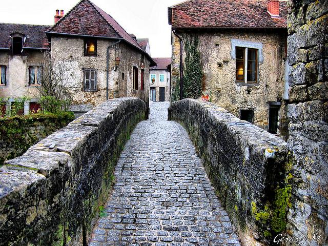 Arbois, Jura