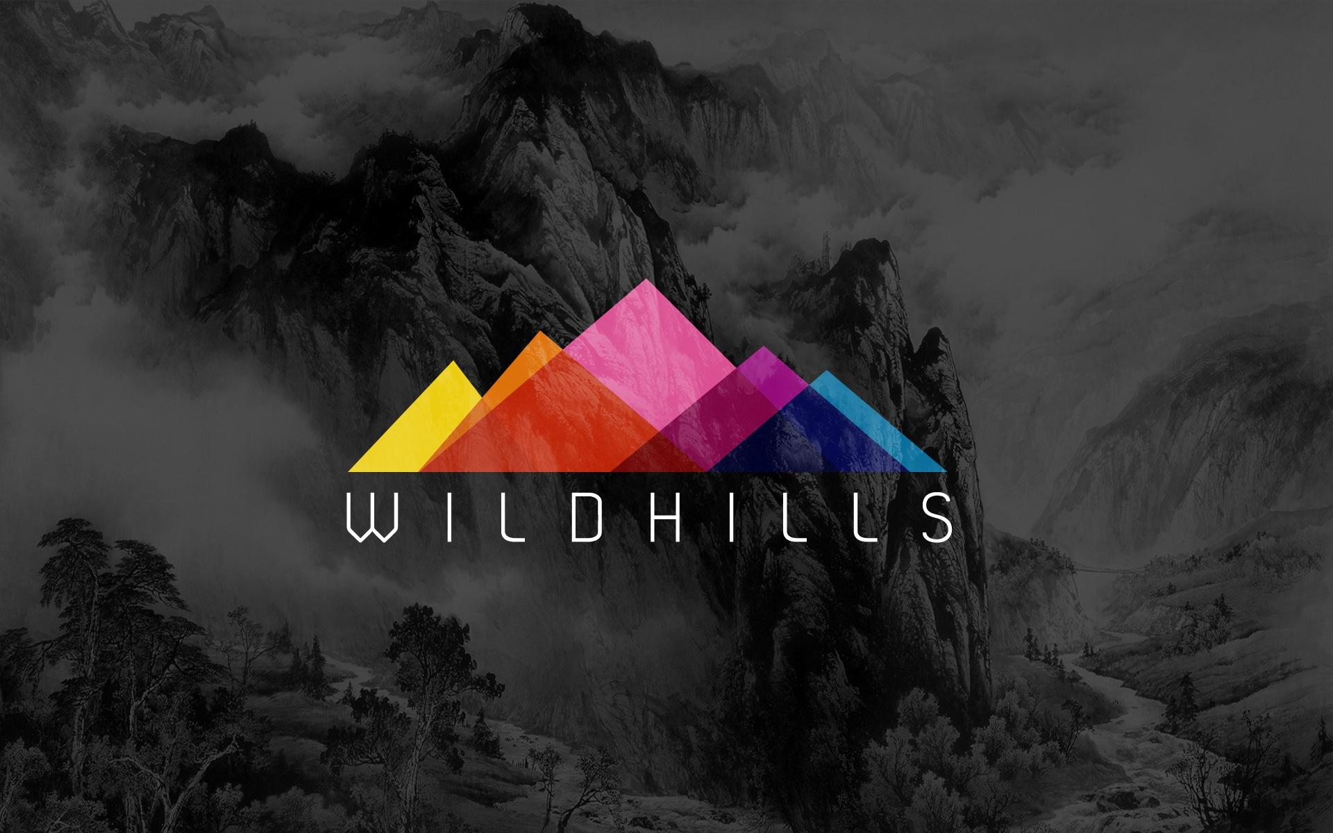 Wild Hills logo