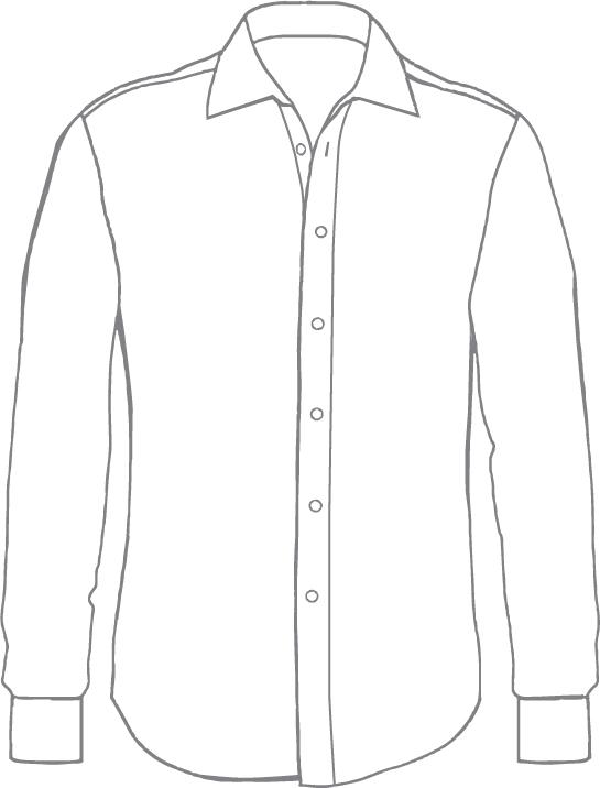 II. Dress Shirt