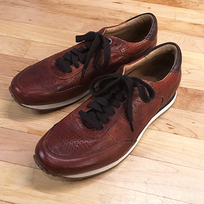 'Dressy' Sneaker