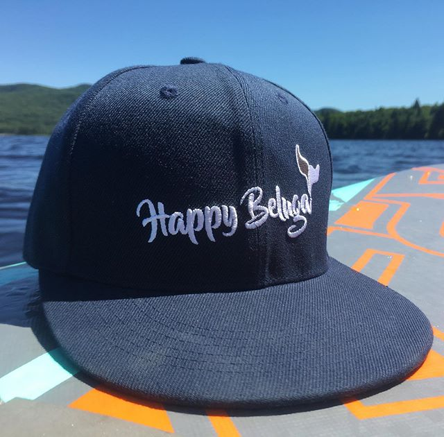 It was nice and sunny this weekend, good thing we had our Whale Tail snapbacks out on the water to protect from the sun and look good in! Use the promo code WEGOTSNAPS for 20% off only until midnight and get ready for the sunny week ahead!  #grabyourstoday #snapbackhat #happybeluga #promocode