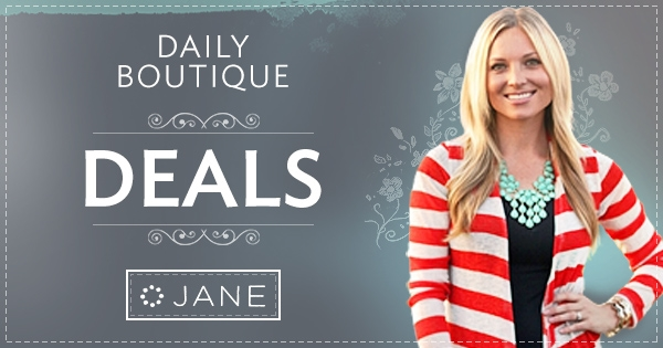Budget friendly boutique deals curated and edited on a weekly basis.