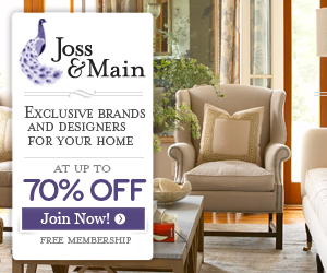Exclusive deals on well-curated designer collections.