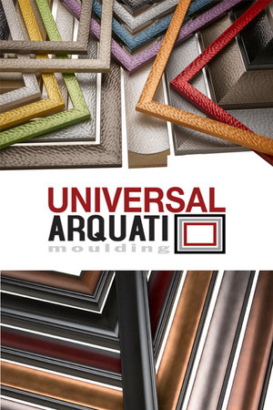 Universal Arquati Frame Collection
