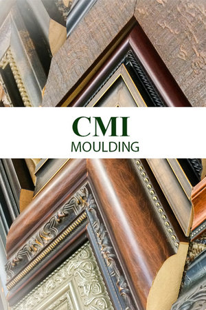 CMI Moulding Frame Collection
