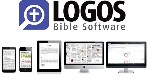 Logos Bible Software Review