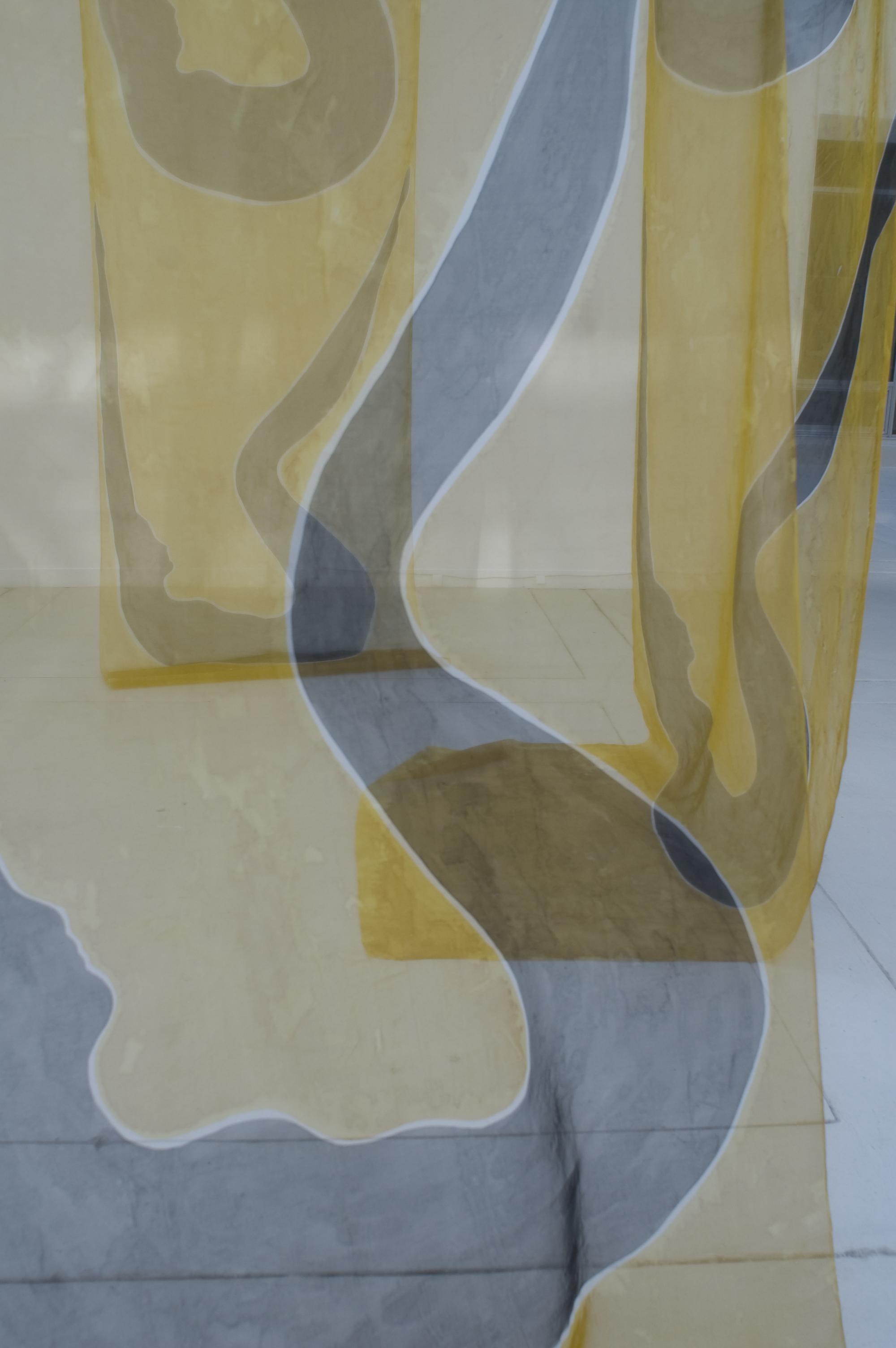 4)Detail of hand painted silk panel JPG.JPG