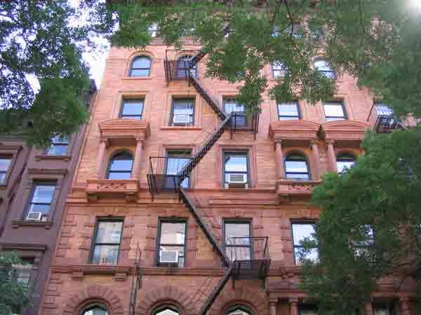 Facade Restoration Project in NYC