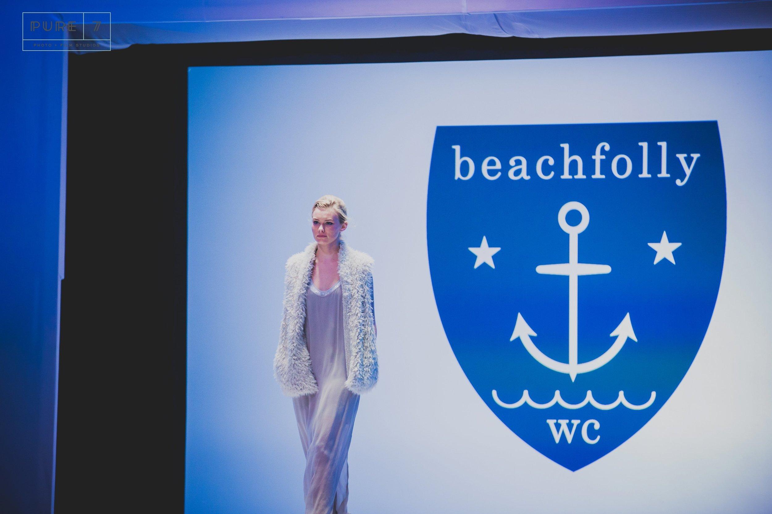 Model Competition winner- Miranda Abbney. Beachfolly - Photo by Pure 7 Studios