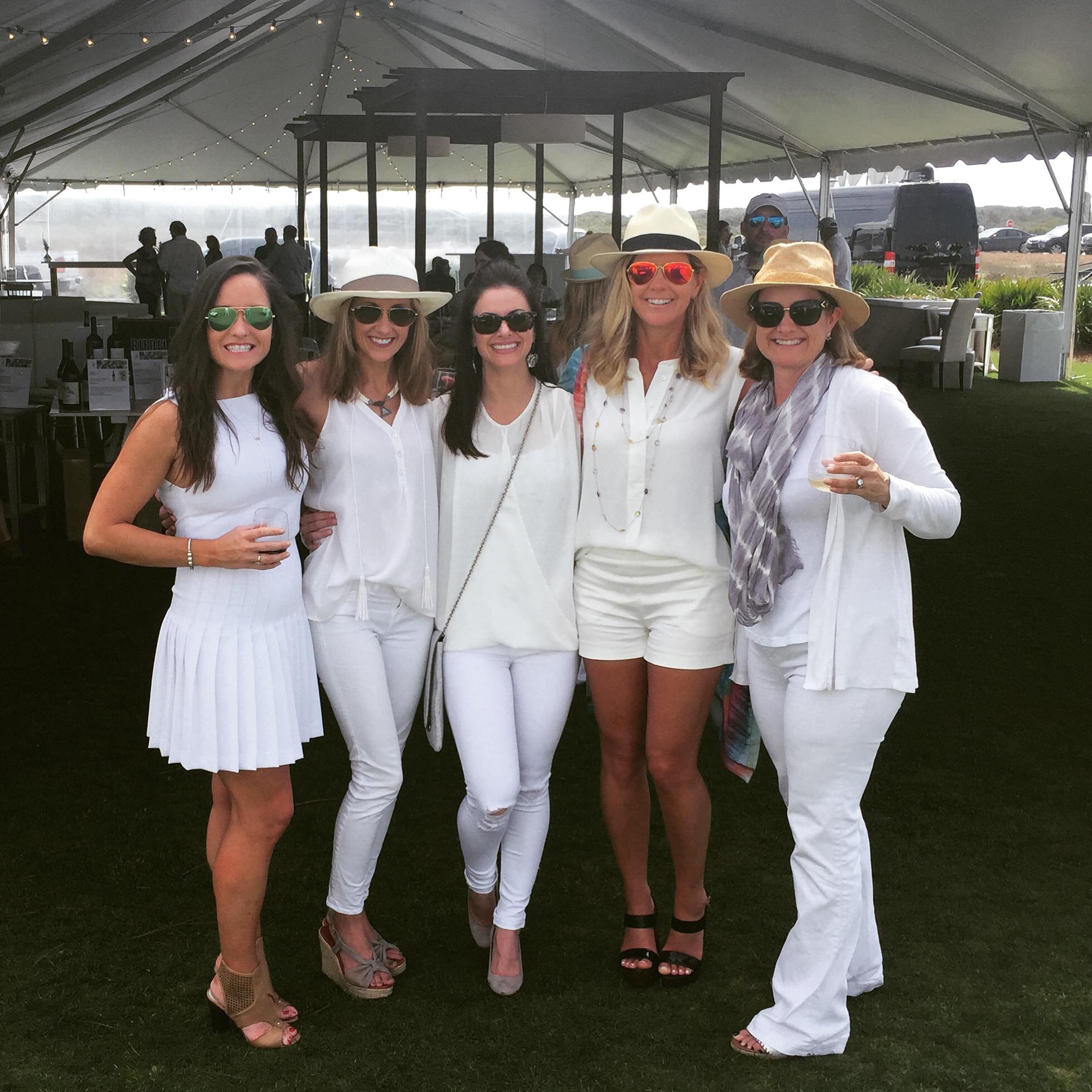 Croquet Ladies Fashion