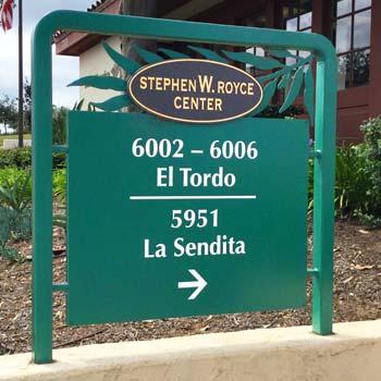 Royce Center at Rancho Santa Fe