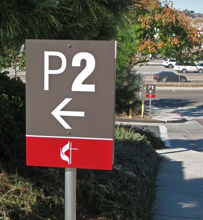 religious_united_methodist_church_parking_directional_p2.jpg