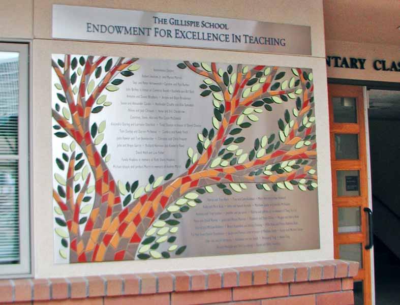 Gillispie School<br>La Jolla, CA