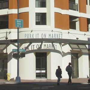 Park It On Market